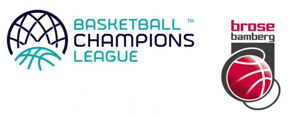 Final Four der Basketball Champions League ausgelost – Brose trifft auf Bologna