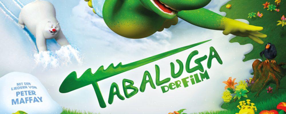 Kinotipp der Woche: Tabaluga – Der Film