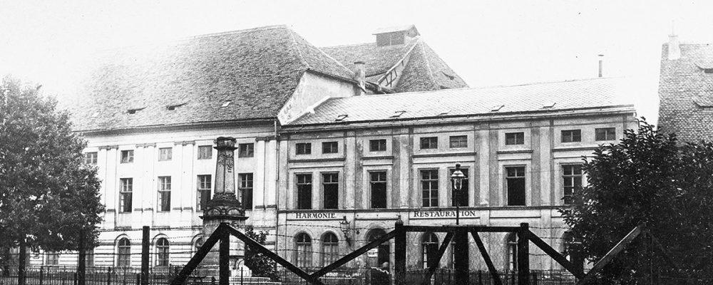 """""""Landtag und Staatsregierung im Exil"""""""