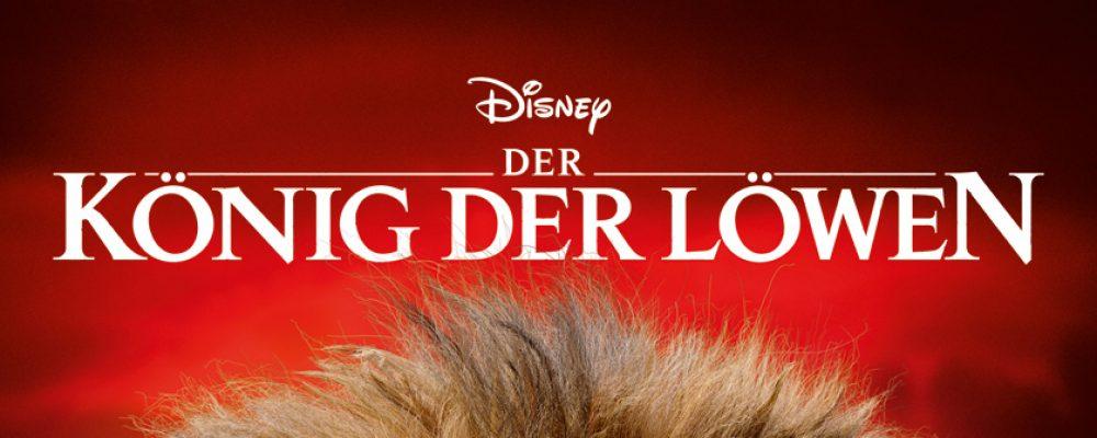 Kinotipp der Woche: Der König der Löwen