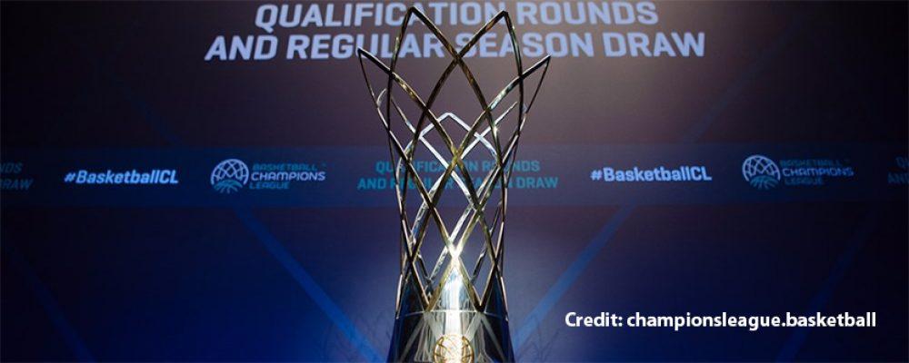 Brose Bamberg in der Champions League: Alles Wissenswerte zur Auslosung