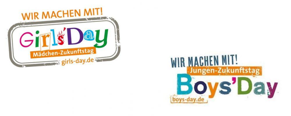 Aktionstag für Jungen und Mädchen