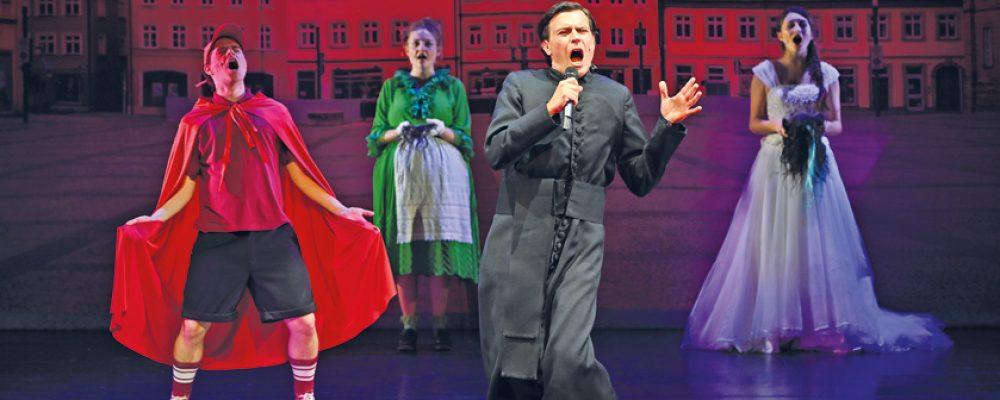 ETA Hoffmann Theater plant Wiedereröffnung am 3. April