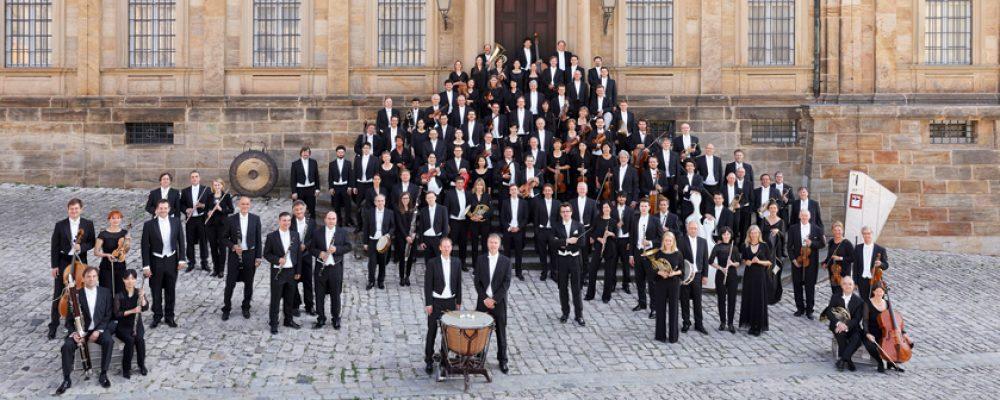 Jubiläumskonzert auf BR-Klassik und ARD-alpha