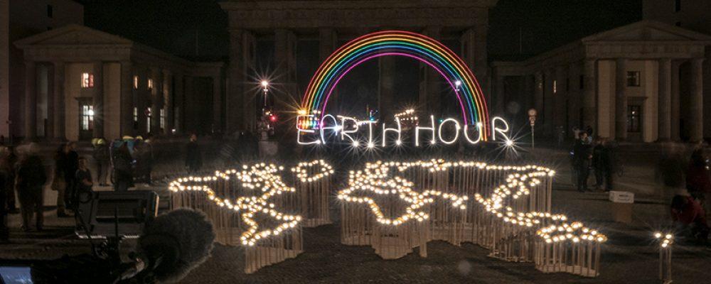 Am 27. März gehen in Bamberg die Lichter aus