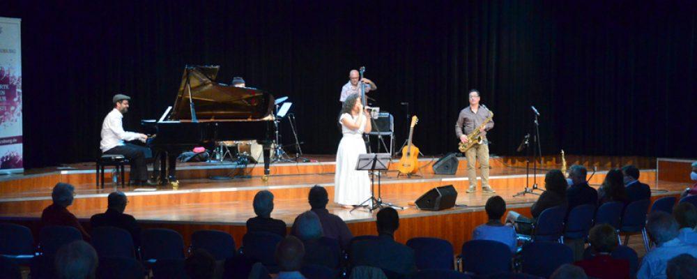 Außergewöhnlicher Konzertabend mit lateinamerikanischem Flair