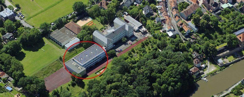 Zweckverband Gymnasien will auch das E.T.A. Hoffmann-Gymnasium nachhaltig weiterentwickeln