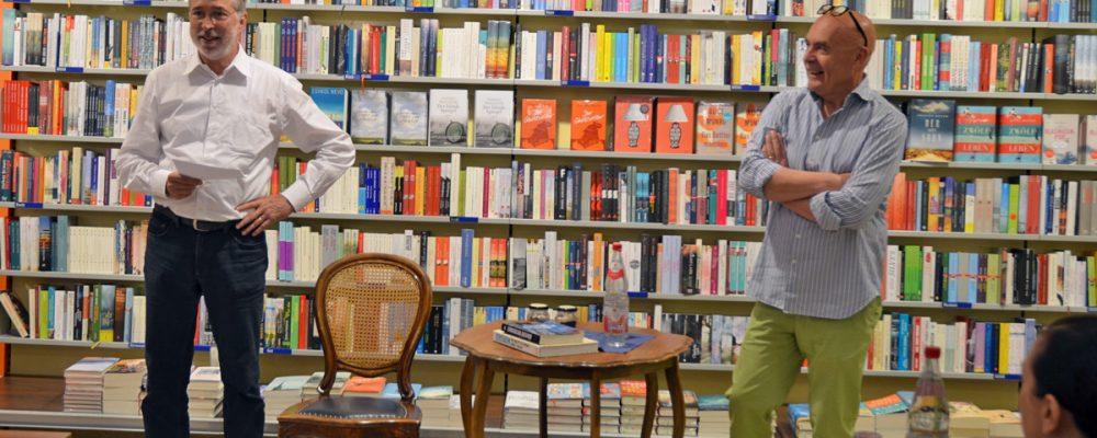 Kosher Style im Hübscher Buch & Medienhaus