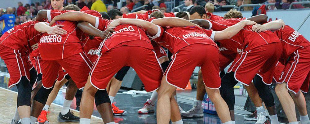Brose Baskets treffen auf angeschlagenes Schwergewicht