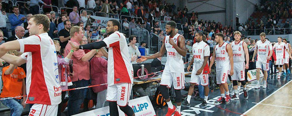 98:68! Brose Baskets erfüllen ihre Pflichtaufgabe souverän
