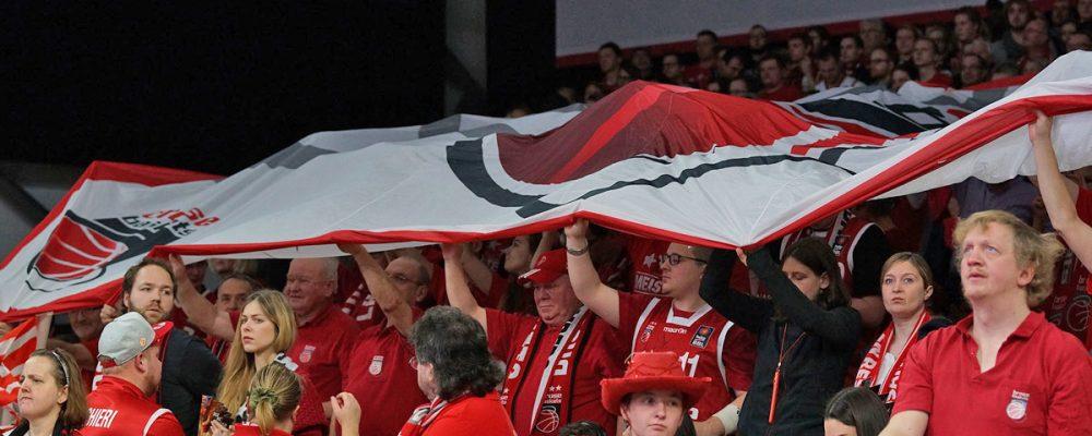 Riesen klein gemacht: Bamberg kämpft sich zum Top Four nach München