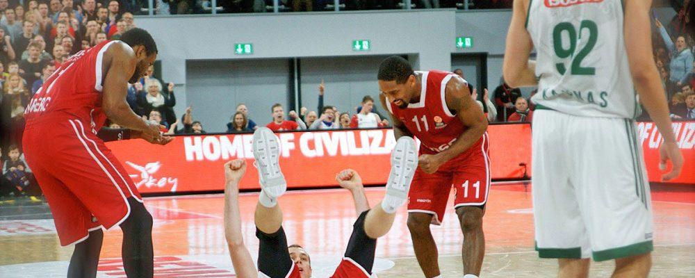 Bamberg will Europas beste Defense knacken