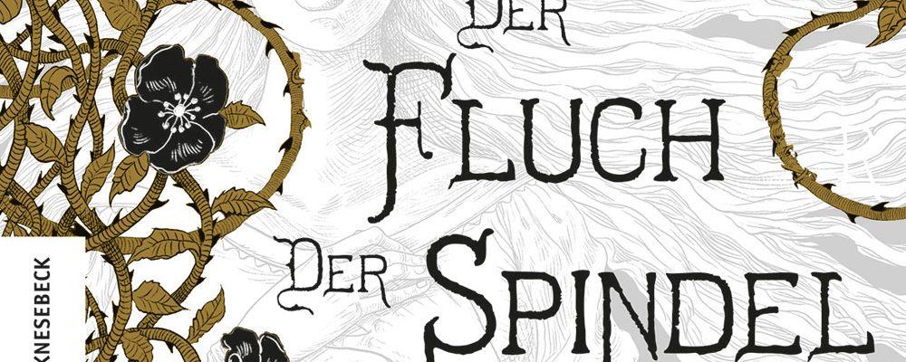 Buchtipp der Woche: Neil Gaiman: Der Fluch der Spindel