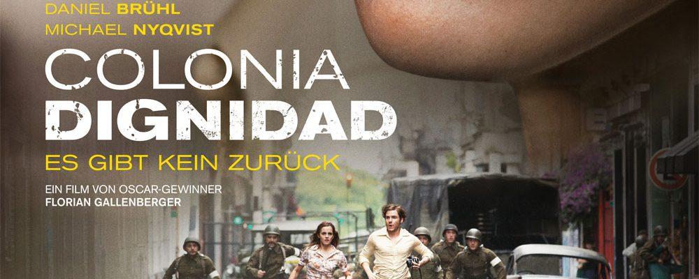 Kinotipp der Woche: Colonia Dignidad – Es gibt kein Zurück