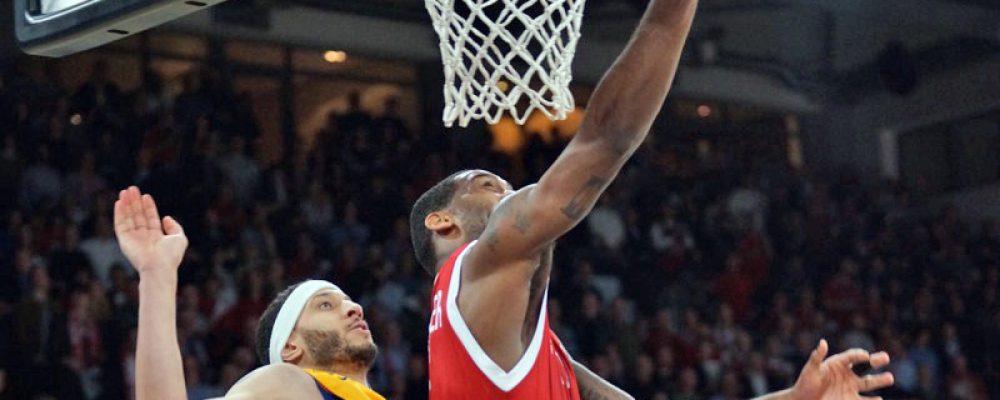 Wanamaker wird Bambergs Basketball-Held