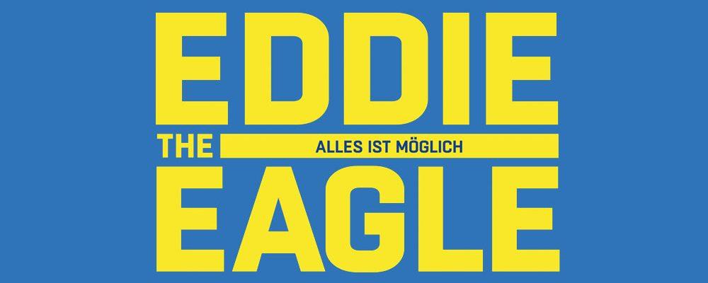 Kinotipp der Woche: EDDIE THE EAGLE – ALLES IST MÖGLICH
