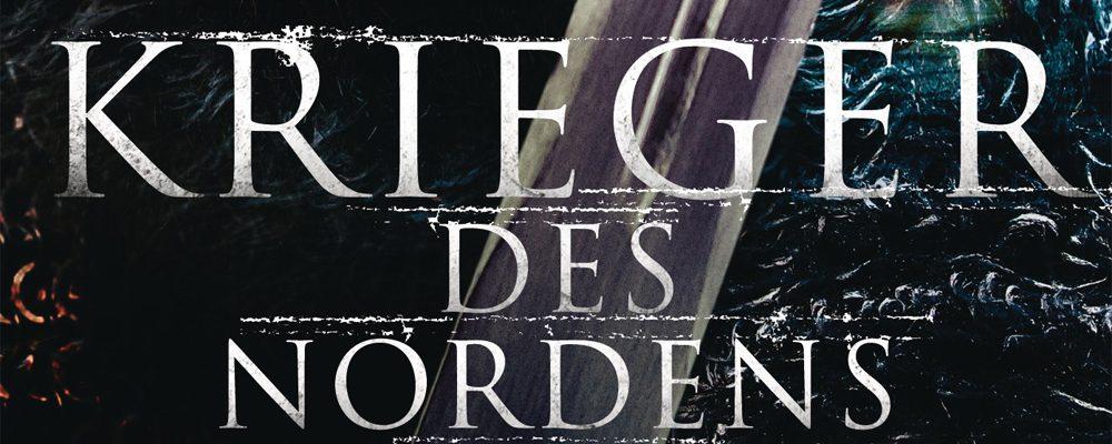 Buchtipp der Woche: Jonas Herlin: Krieger des Nordens