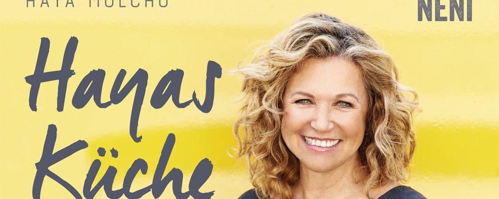 Buchtipp der Woche: Haya Molcho: Hayas Küche