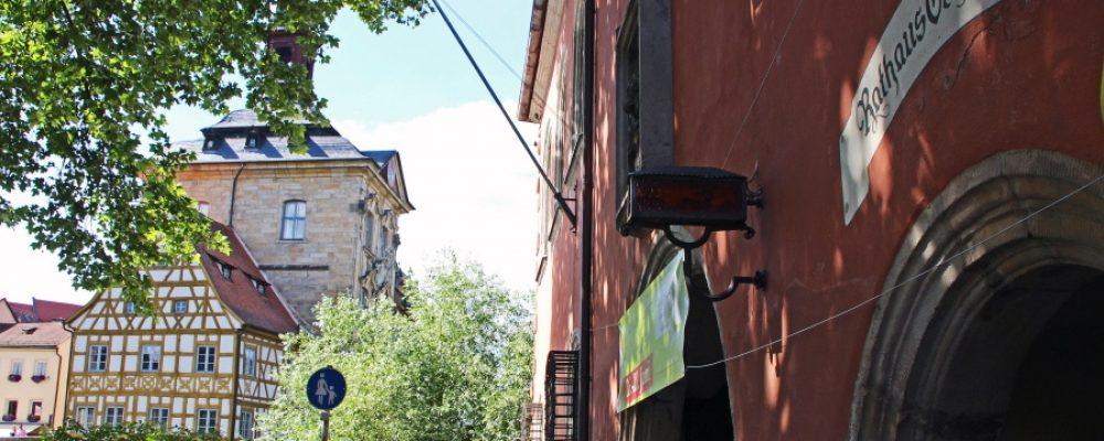 Veranstaltungen zum Sommerstart in Bamberg