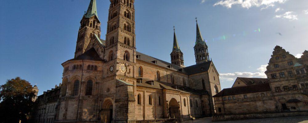 Bambergs Kirche legt Millionenvermögen offen