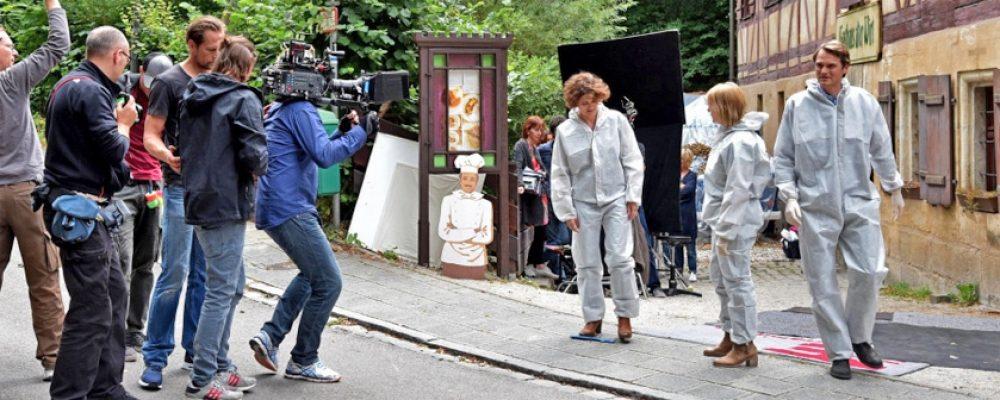 Casting für dritten Franken-Tatort beginnt