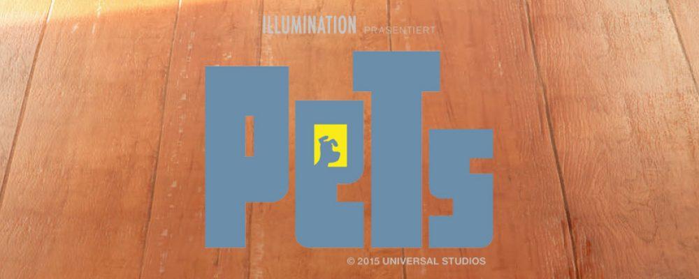 Kinotipp der Woche: Pets (3D)