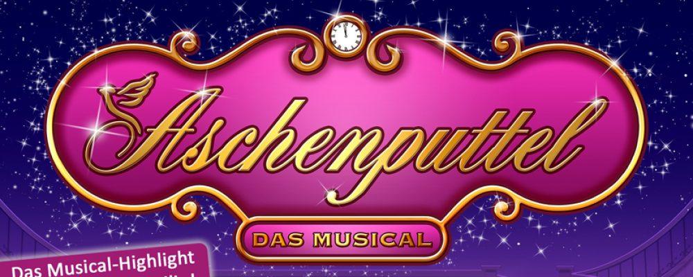 """Aschenputtel – das Musical"" gastiert in Bamberg"