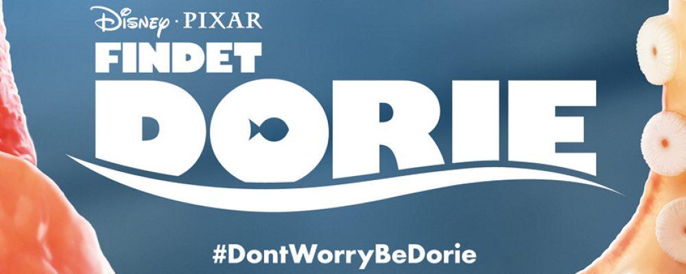 Kinotipp der Woche: Findet Dorie