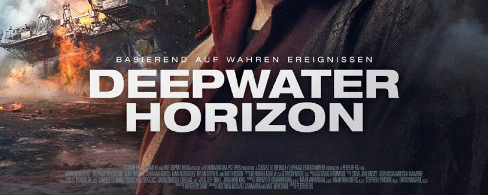Kinotipp der Woche: Deepwater Horizon