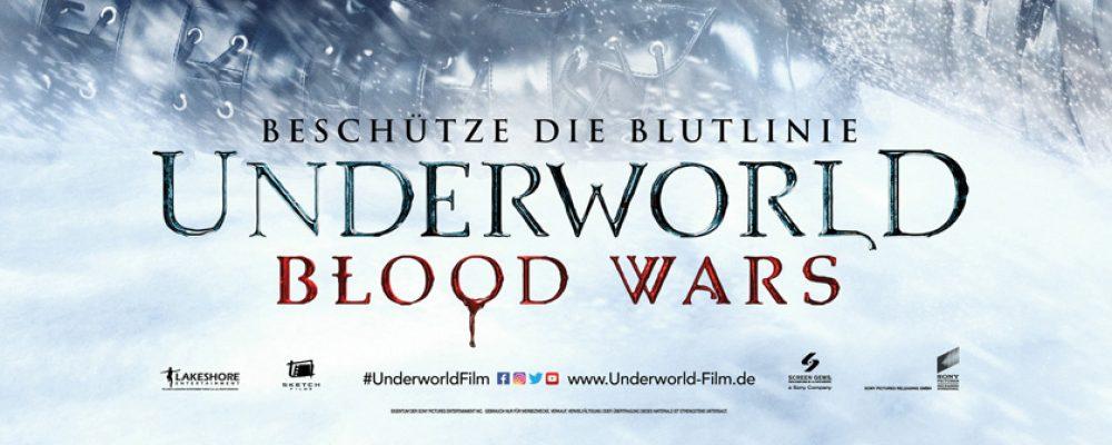 Kinotipp der Woche: Underworld: Blood Wars (3D)