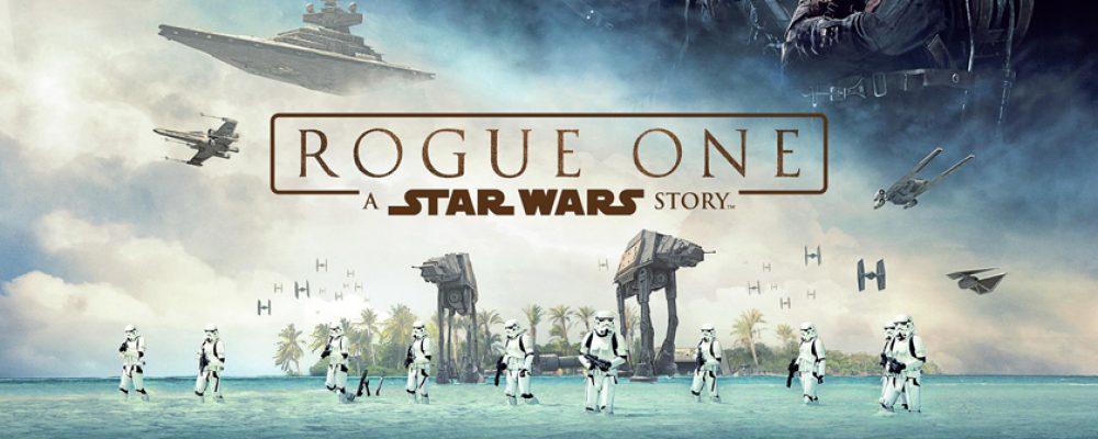 Kinotipp der Woche: Rogue One: A Star Wars Story