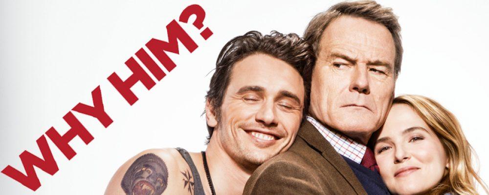 Kinotipp der Woche: Why Him?