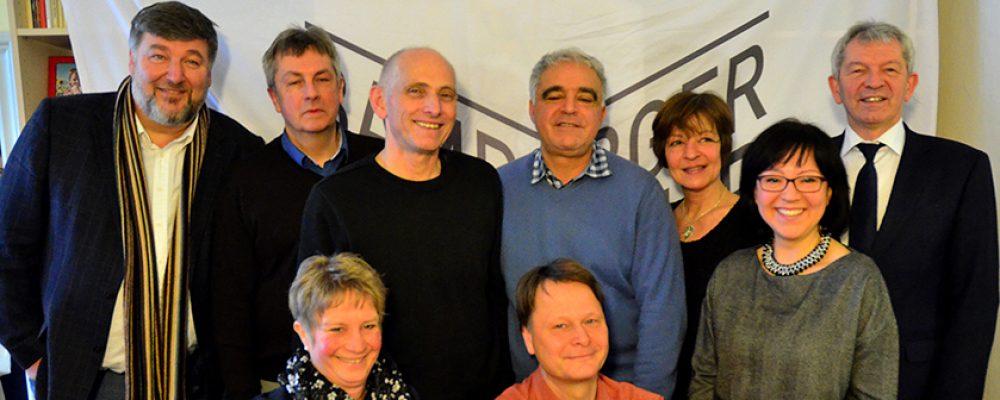 Hochkaräter beim zweiten Bamberger Literaturfestival