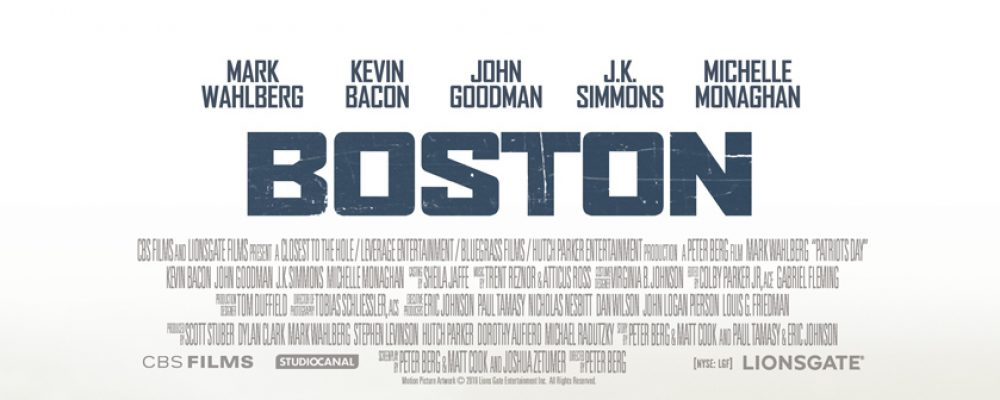 Kinotipp der Woche: Boston