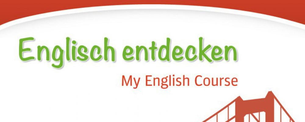Buchtipp der Woche: Englisch entdecken. My English Course. Buch mit Audio-CD