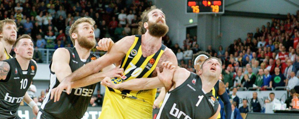 Bambergs Mega-Comeback bleibt unbelohnt