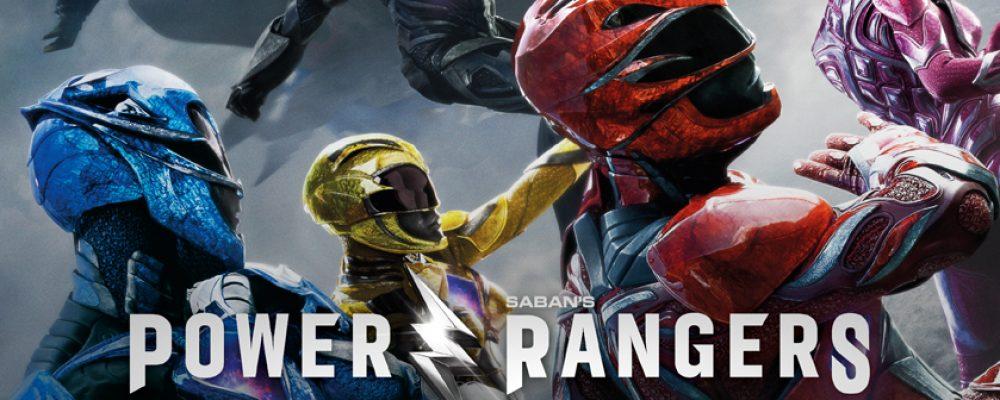 Kinotipp der Woche: Power Rangers