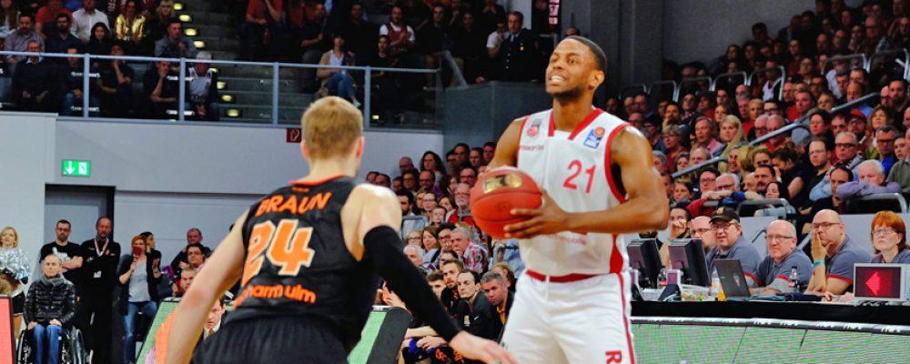 79:84! Bamberg verliert zweites Spitzenspiel in Folge
