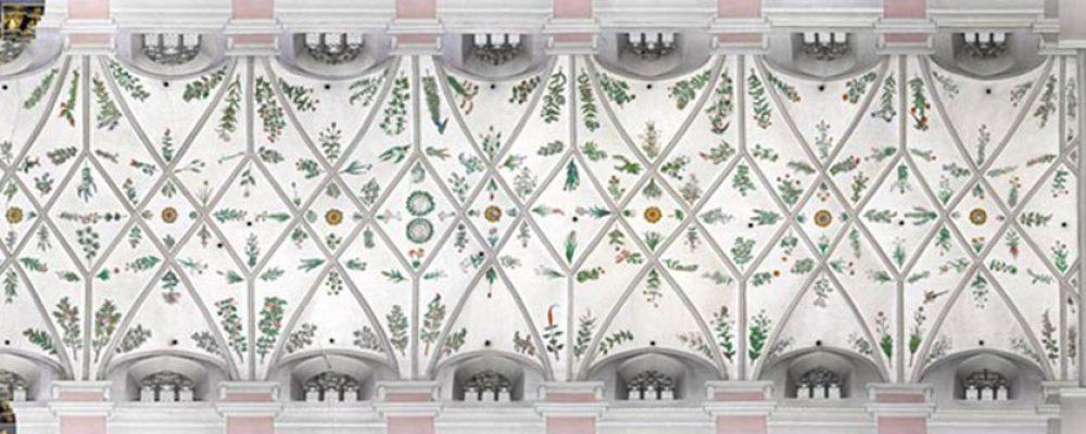 Himmelsgarten-Rettungsring bringt Geldsegen für St. Michael