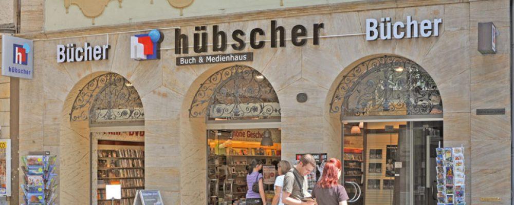 """Unternehmensverkauf: Aus """"Hübscher"""" wird """"Osiander"""""""