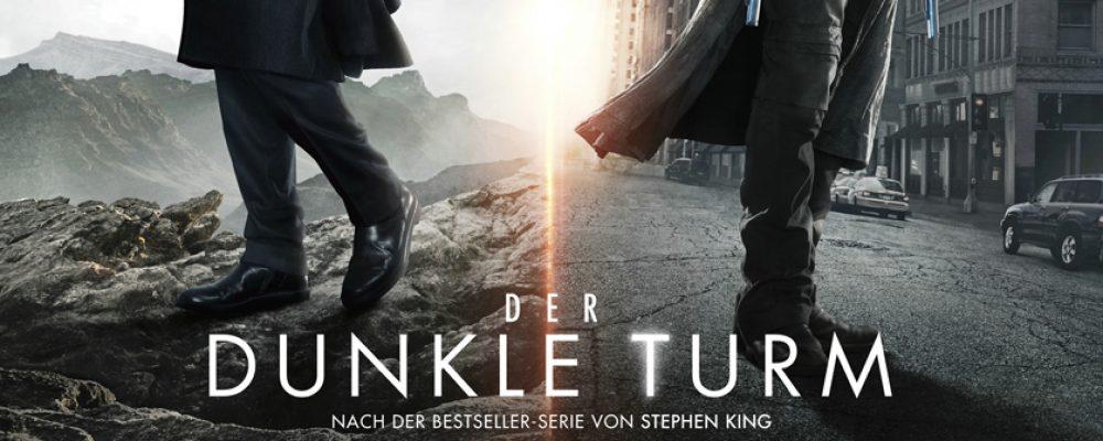 Kinotipp der Woche: Der dunkle Turm