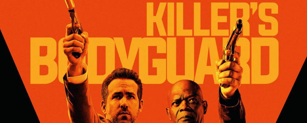 Kinotipp der Woche: Killer´s Bodyguard