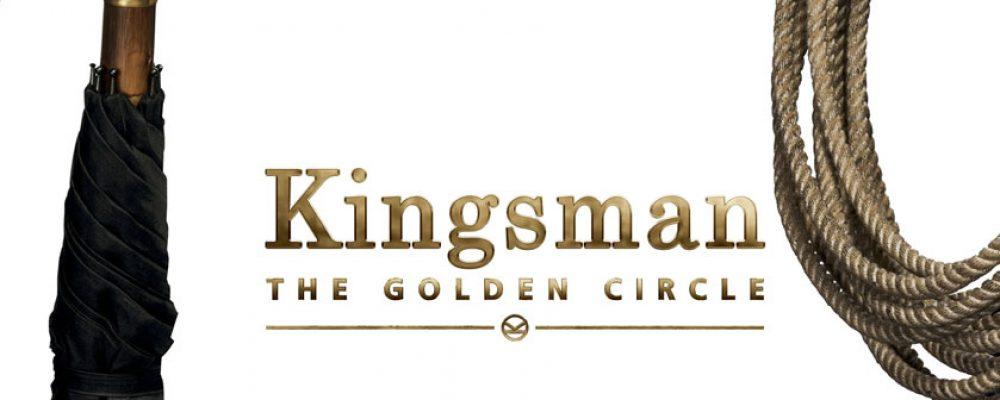 Kinotipp der Woche: Kingsman: The Golden Circle