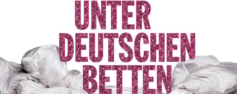 Kinotipp der Woche: Unter deutschen Betten