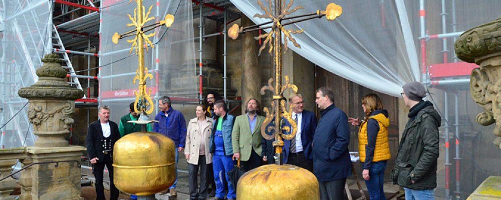 Geldsegen aus Berlin hilft St. Michael