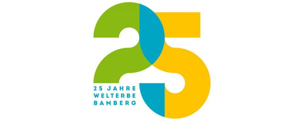 """25 Jahre Welterbestätte """"Altstadt von Bamberg"""""""