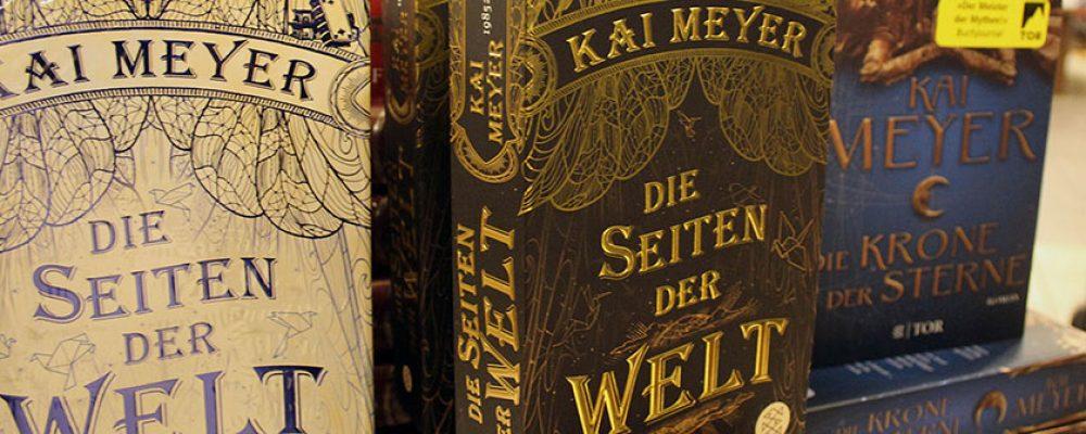 Kai Meyer in Bamberg: Phantastik vom Feinsten