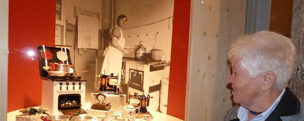 Kindheitsschätze im Historischen Museum Bamberg