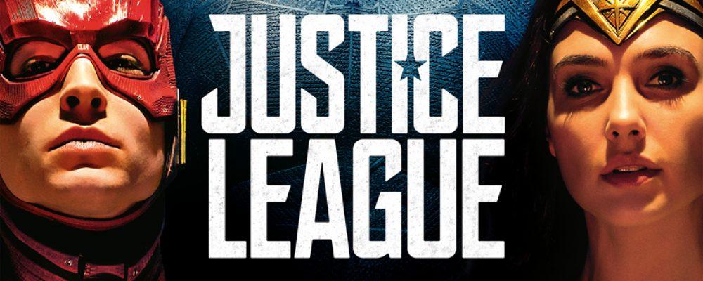 Kinotipp der Woche: Justice League