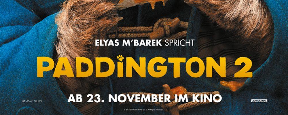 Kinotipp der Woche: Paddington 2
